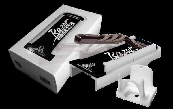 Ra-zor Slide Pro Combo Pack 2